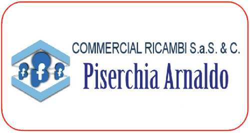 COMMERCIAL RICAMBI